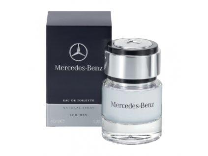 Mercedes-Benz Toaletní voda EDT