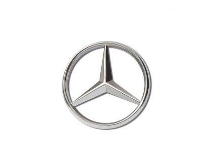 Mercedes Benz Pin 10mm Edelstahl