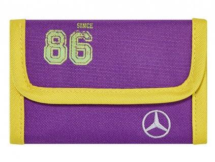 Mercedes-Benz Dětská peněženka B66958429
