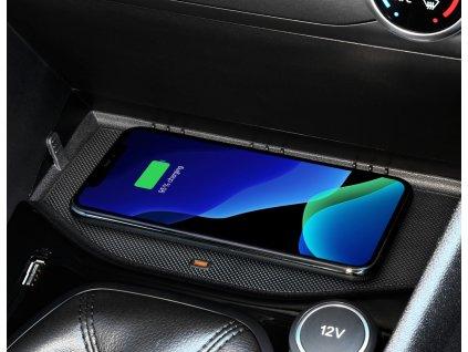 Ford Bezdrátová nabíjecí souprava Qi pro Fiesta 2452293