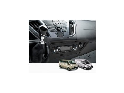 Ford Sada pro demontáž poloautomatické klimatizace Custom LHD 1867858