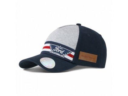 Ford Baseballová kšiltovka - Heritage Cotton 35030210