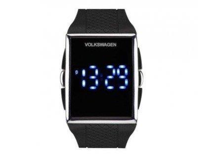 Volkswagen LED hodinky 000050800GYCC