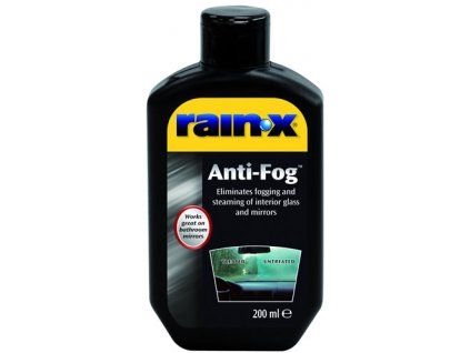 anti fog