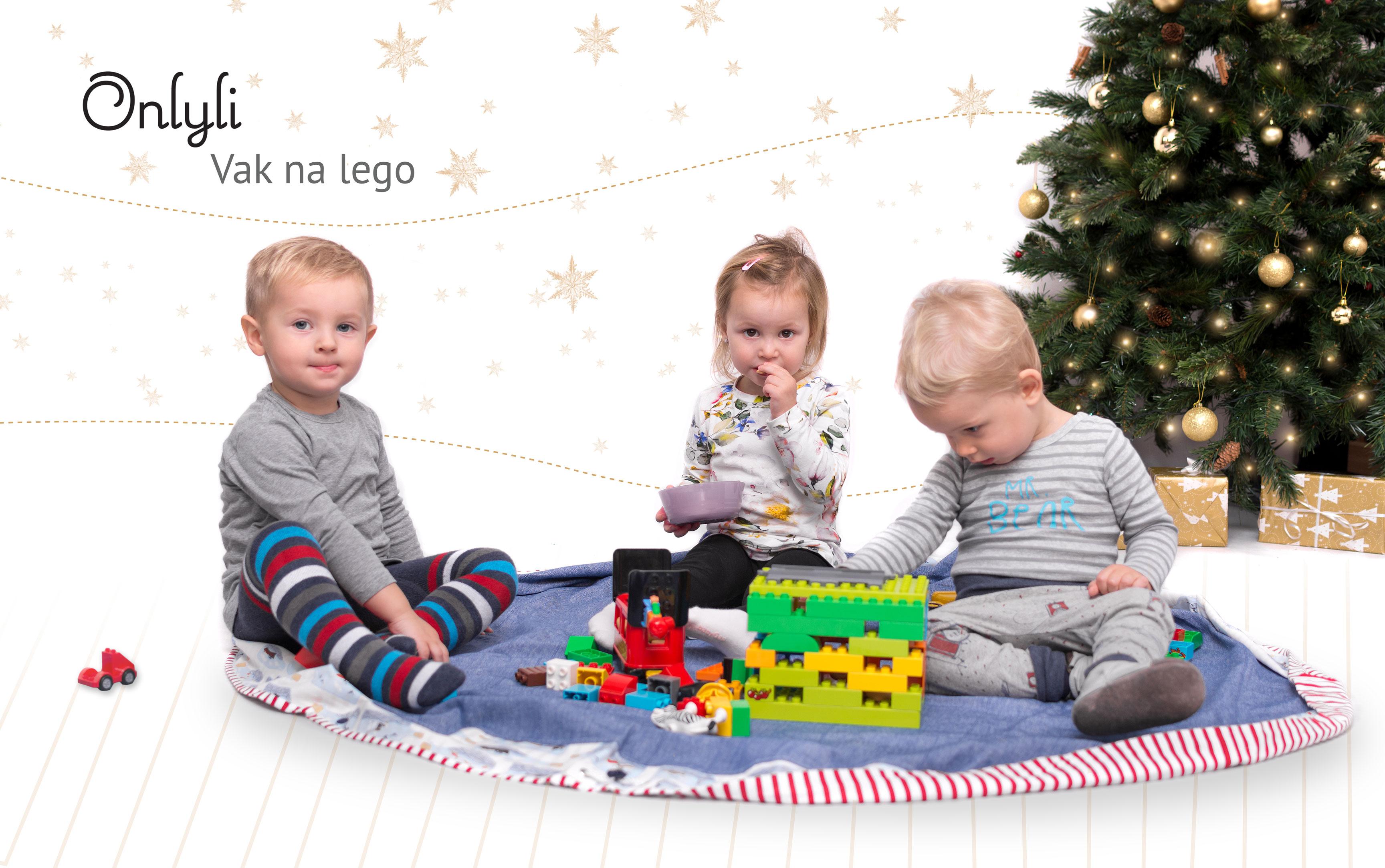 vánoční vak