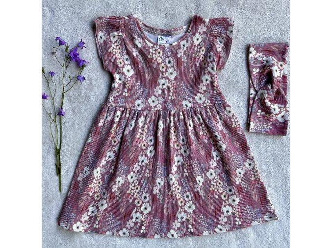 softshellové jarní kalhoty Rock