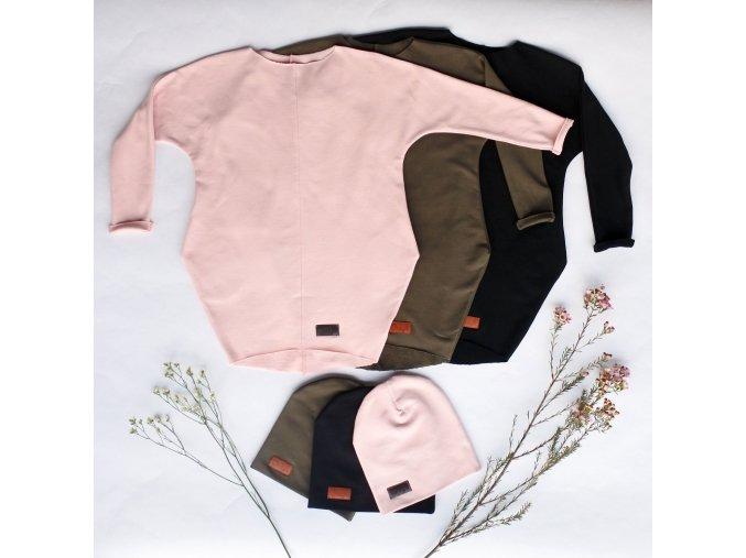 dětské šaty mili