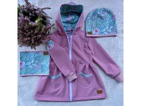 Kabátek Větvičky
