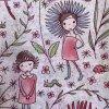 detail Květinky