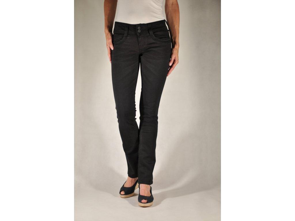 Pepe Jeans Gen straight mid waist 1