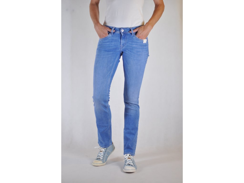 Pepe Jeans Saturn Blue 1