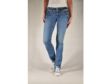Pepe Jeans Venus straight low waist 1