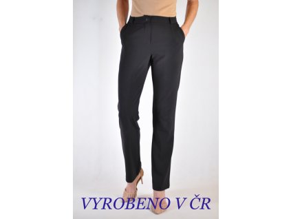 Onlytall business kalhoty rovne 1 Vyrobeno v ČR