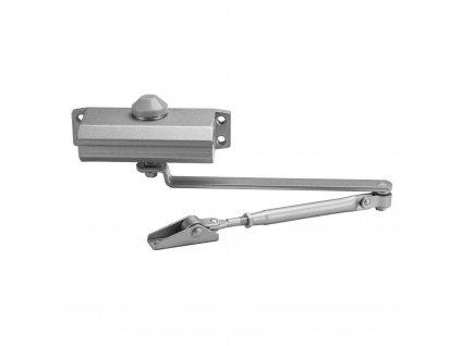 Hydraulický zavírač dveří jako brano 45-65 kg