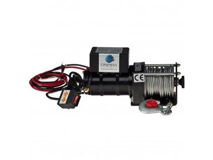 Elektrický naviják ATV 2500 LBS (1,1 T; 12 V)