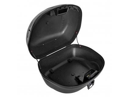 Motokufr jako GIVI pro dvě helmy