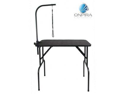 Stůl na stříhání psů 92 x 62 x 82cm Onpira