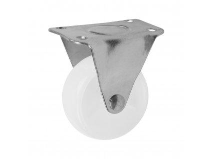 Plastové nábytkové kolečko Ø30-50 pevné