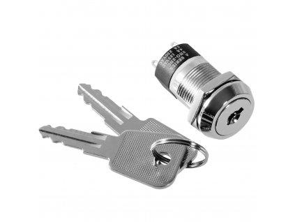 spínací klíč