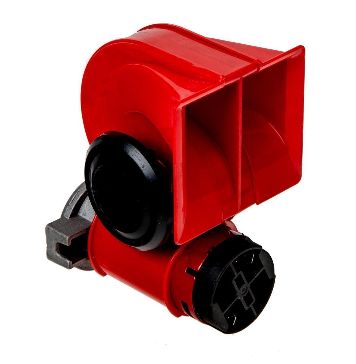 Onpira Kompresorový klakson - AUTO fanfára 12V, 139 dB