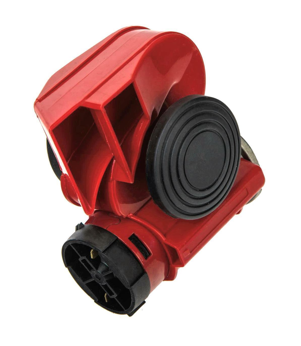 Onpira Malý kompresorový klakson - MOTO fanfára 12V, 139 dB