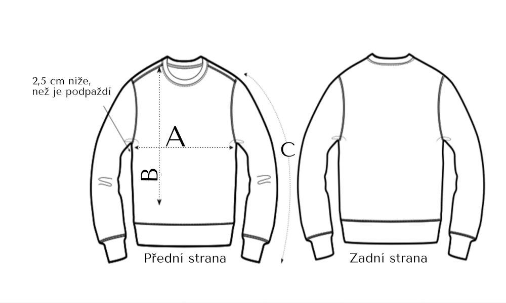 mikina-velikost-schema