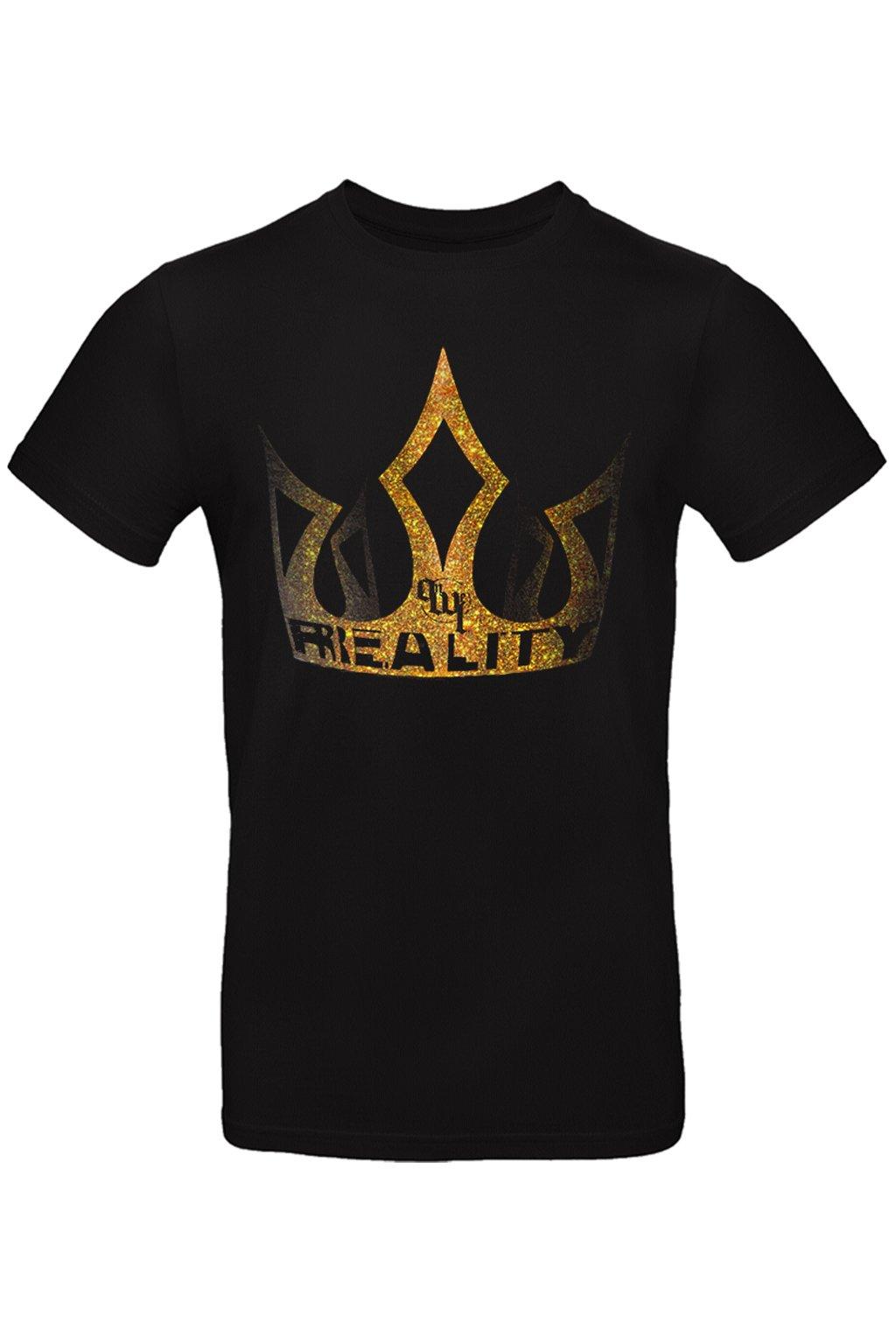 tričko královská koruna