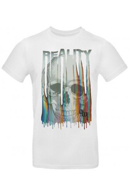 Pánské tričko s kolekce reality