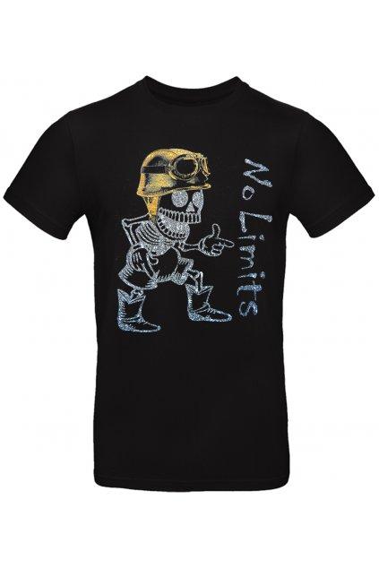 tričko no limits
