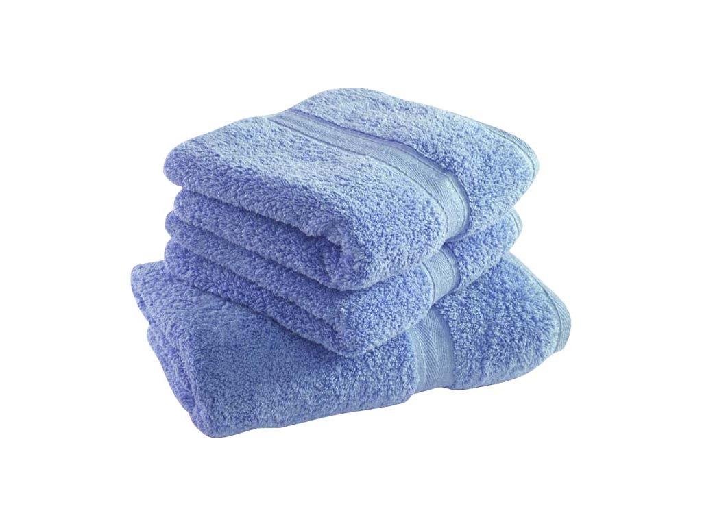 ručníky-osuška-Onyron-108-světlemodrá