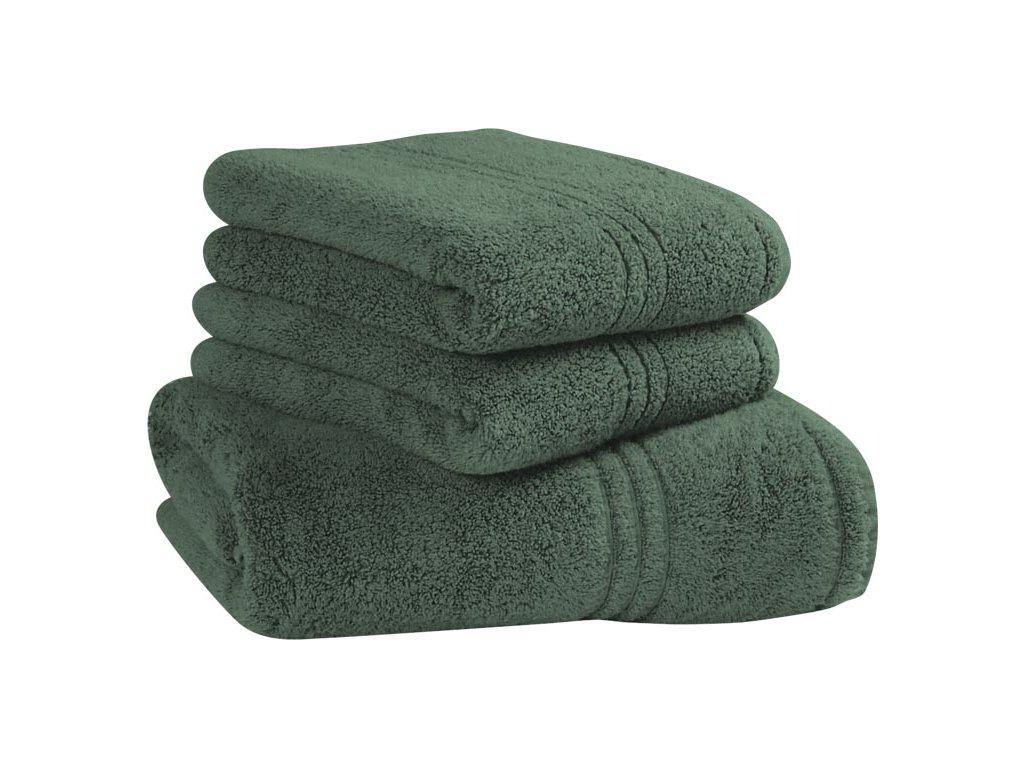 Bavlněný ručník FELICITY Peridot 239