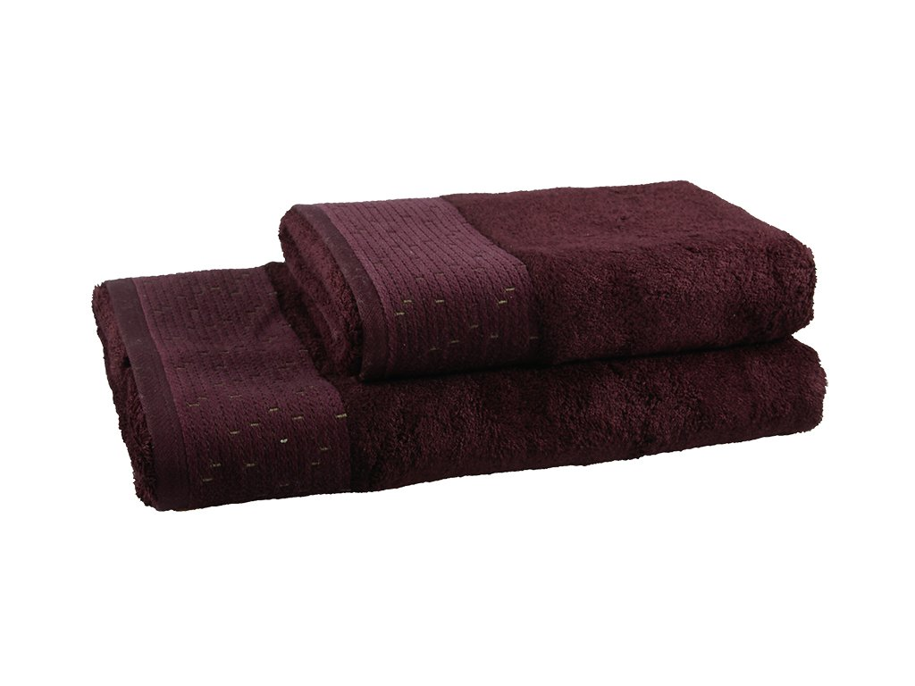 bamboo siam 437 violet santens