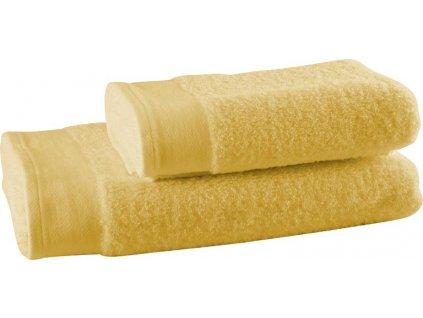 Bambusový Set BAMBOO ručník 50x100 / osuška 68x140