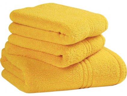 ručník-osuška-Felicity-gold