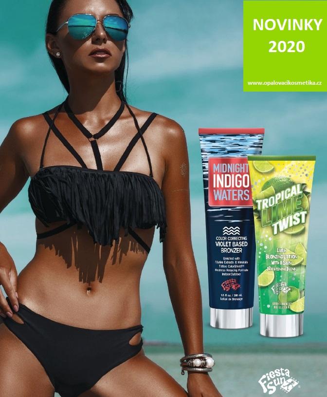 solární kosmetika, kosmetika do solária