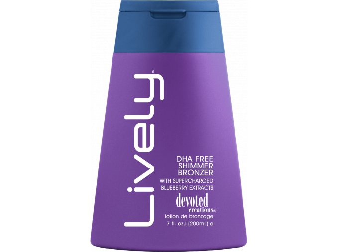 Devoted Creations Lively 200ml