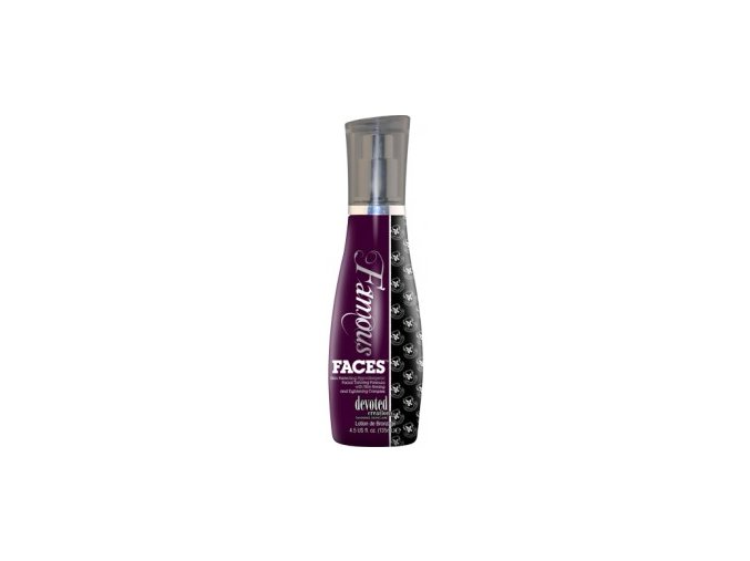 devoted creations famous faces 135ml