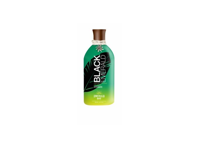 Emerald Bay Black Emerald 250ml