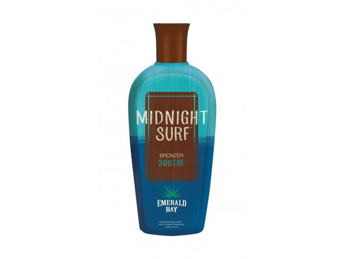 emerald bay midnight surf 250ml