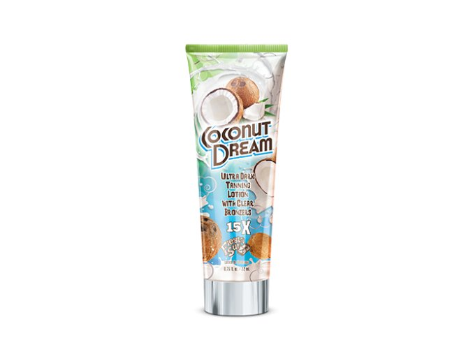 Fiesta Sun Coconut Dream 236ml