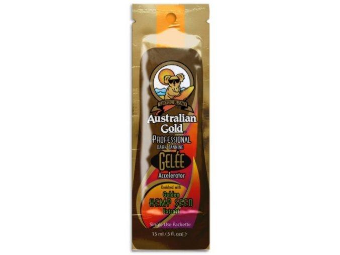Australian Gold Gelée Accelerator Hemp 15ml