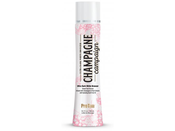 playboy pro tan champagne campaign ultra dark white bronzer