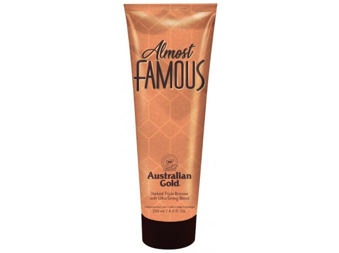 Australian Gold Almost Famous 250ml