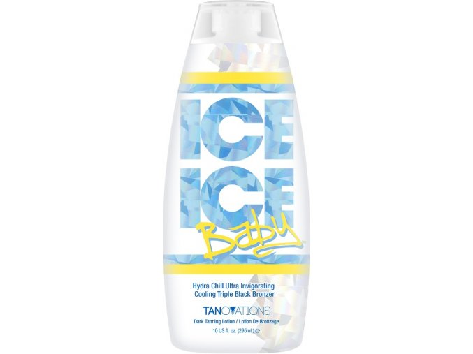 ed hardy tanning ice ice baby