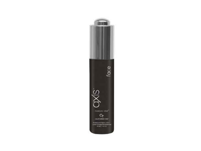 California Tan Axis Face 30ml