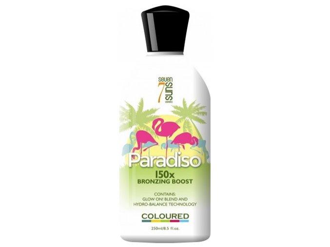 Seven Suns Cosmetics Paradiso 250ml
