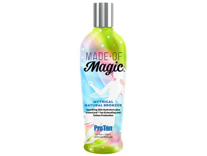 Pro Tan Made of Magic 250ml