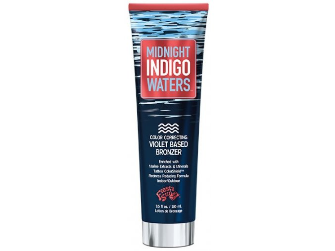 Fiesta Sun Midnight Indigo Waters 280ml