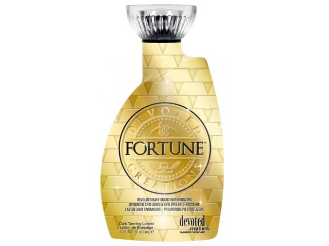 Devoted Creations Fortune 400ml