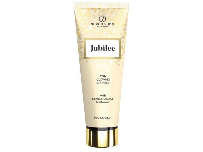 Seven Suns Cosmetics Jubilee 200x Glowing Bronzer 250ml